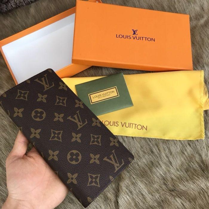 Portofel Louis Vuitton/ calitate superioară