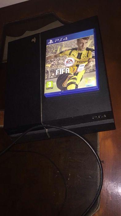 PS4 versão crecavel