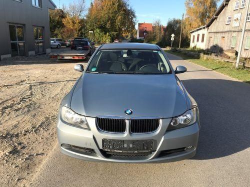 Dezmembrari BMW E90 seria 3 2.0 D 163 CP 2005 2009