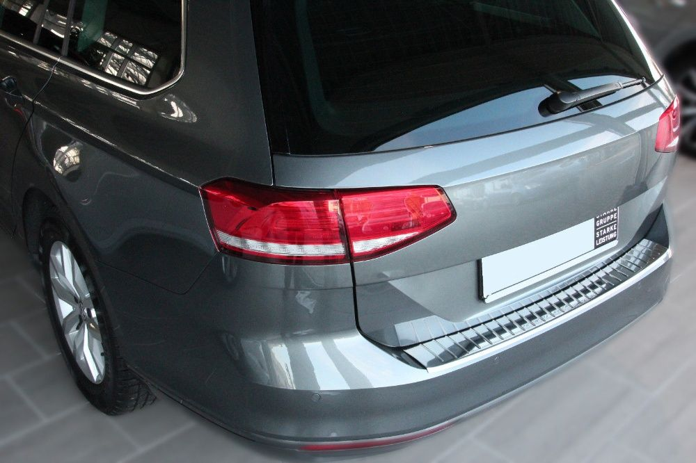 Ornament portbagaj crom VW Passat, VW Golf 7, Golf 6, Golf 5, GOLF IV