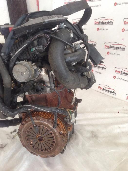 Motor Renault 1.5DCI K9K714 K9K792 K9K766 K9K704 K9K716 K9K770 K9K830 Ploiesti - imagine 2