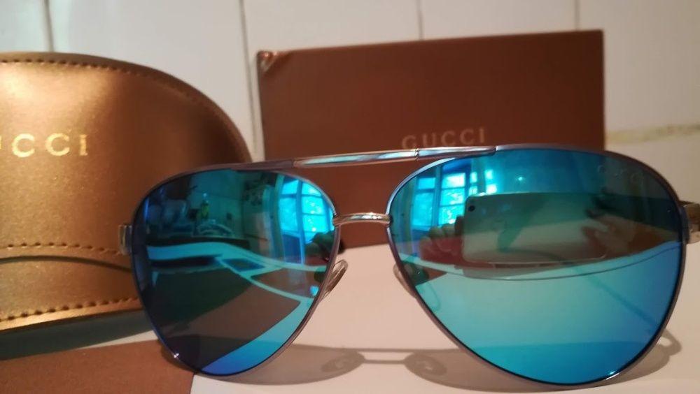 Слънчеви очила Гучи/ Gucci