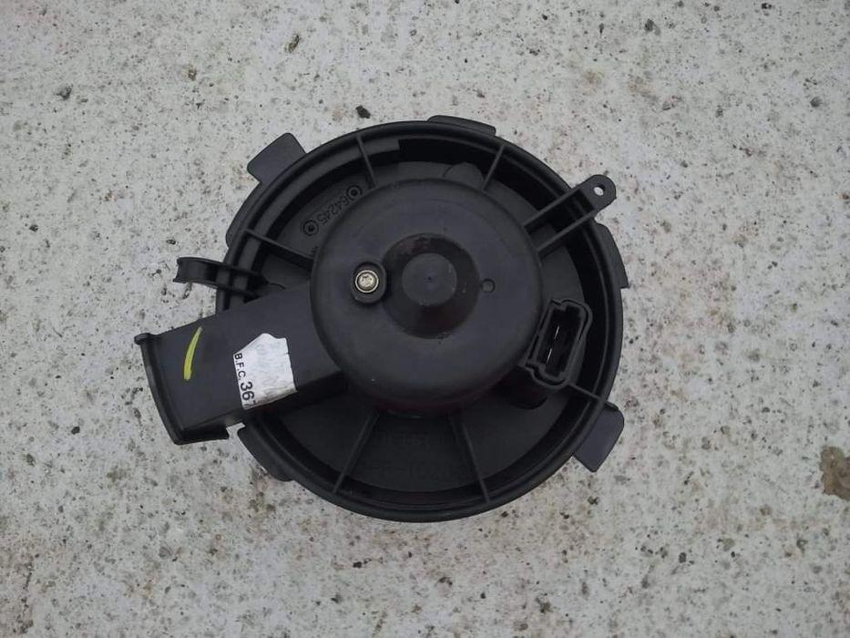 Aeroterma / Radiator caldura Peugeot 206 1.4 2.0 HDI 1.4 / 1.1 /1.6 B