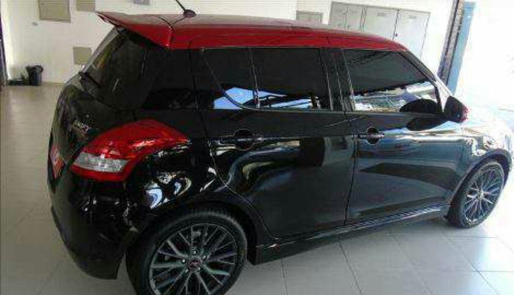Suzuki Swift avenda Viana - imagem 2