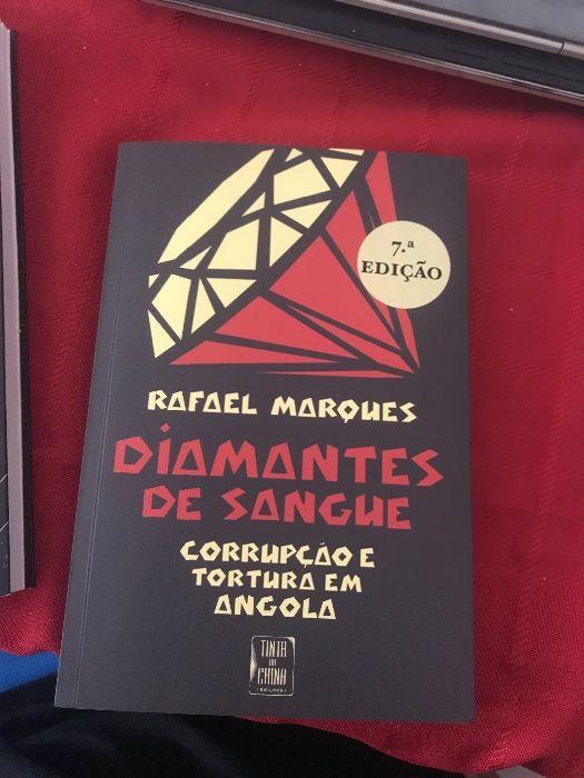 Livros Angola