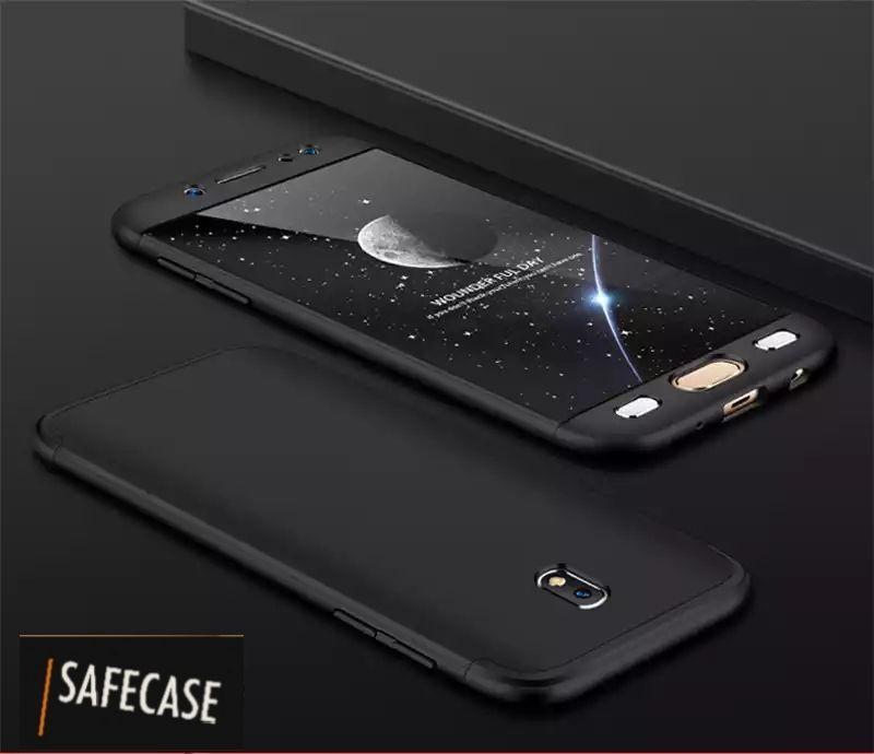 Кейс 360 градуса Samsung S5 S6 S7 Edge S8 S9 A3 A5 A6 J3 J5 J6 J7 Note