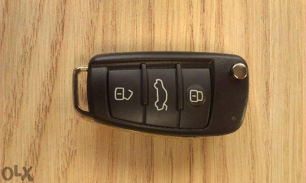 Кутийка за ключ Ауди Audi A2, A3, A4, A5, A6, A8, Tt, Q7
