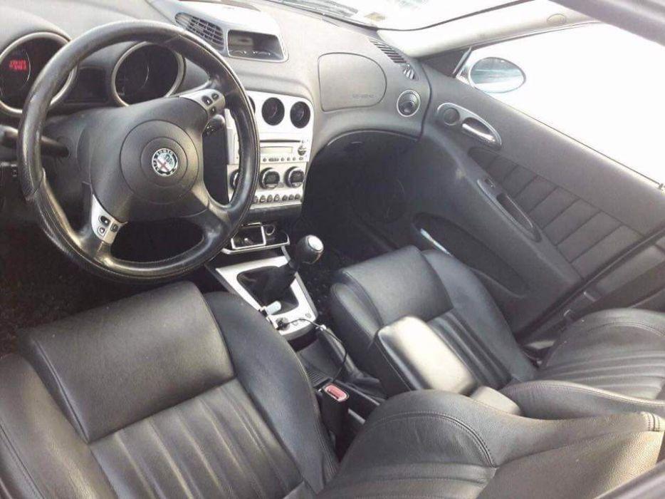 Alfa Romeo 156 SW фейслифт 1.9 16V 140hp на части