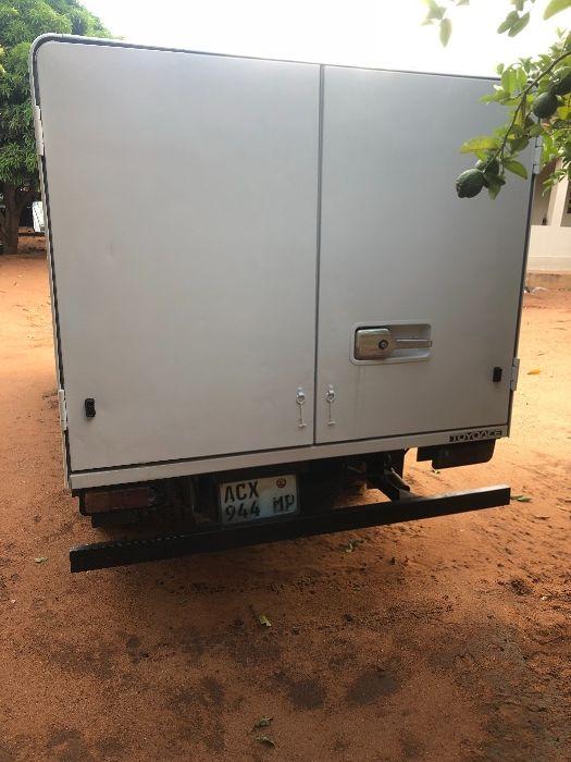 Carrinha frigorífica Matola Rio - imagem 4