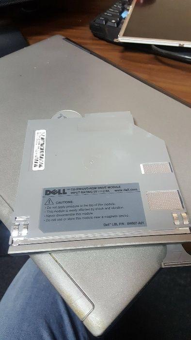 Unitate optica DVD DELL D630 D631 D620