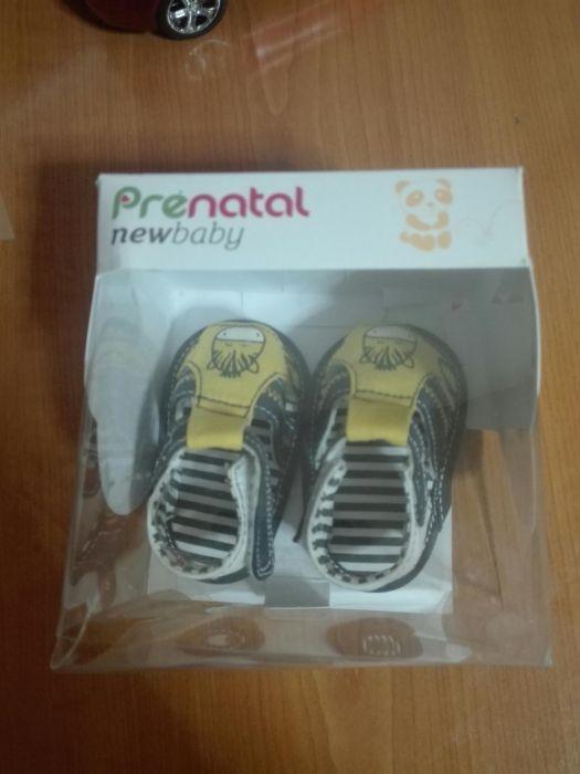 Sandalute Prenatal 0-3 luni