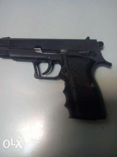Курс по безопасно боравене с огнестрелно оръжие, обучение по стрелба