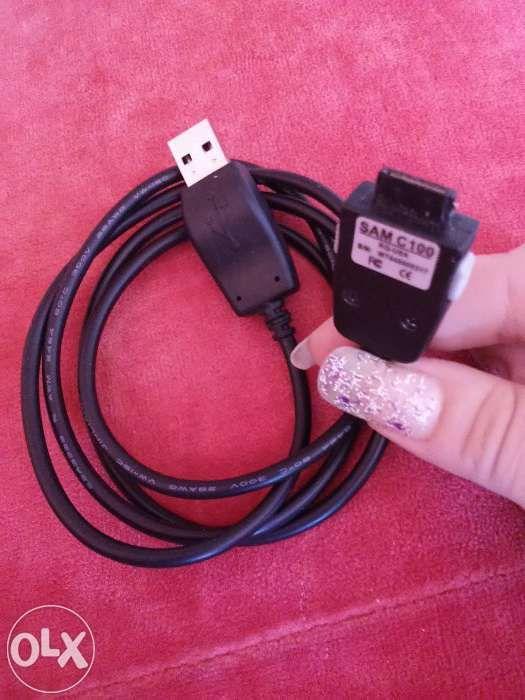 Vand cablu de date pentru Samsung C100