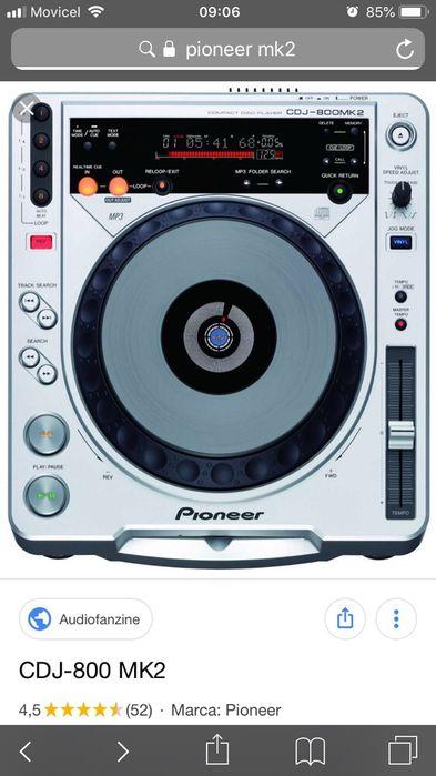 Pioneer mk2