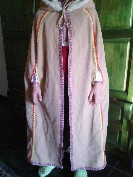 Народна носия- Ямурлук гр. Шумен - image 3