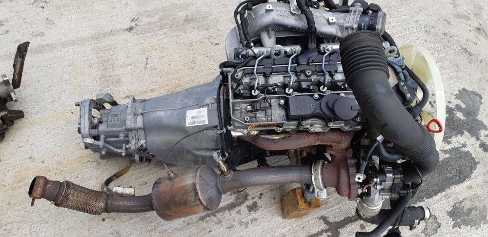 Motor mercedes sprinter 2.2 euro 4 ,5
