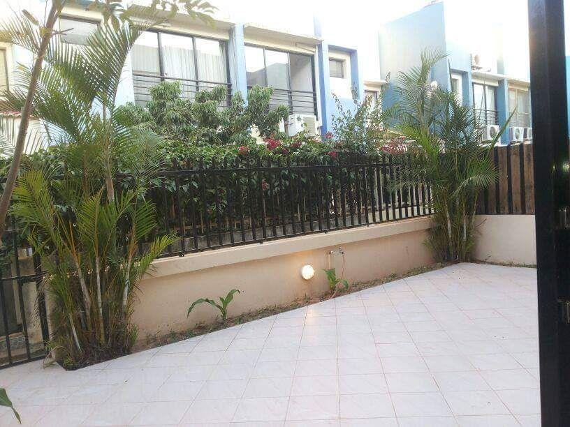 Moradia Duplex Tipo 4 Excelentissima no Condomínio Garden Sands Sommerschield - imagem 8