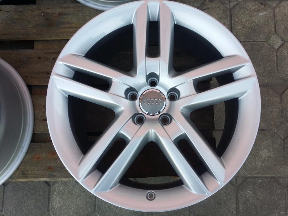 Jante Originale Audi A6 S6 8.5x19 .2015 Oradea - imagine 1