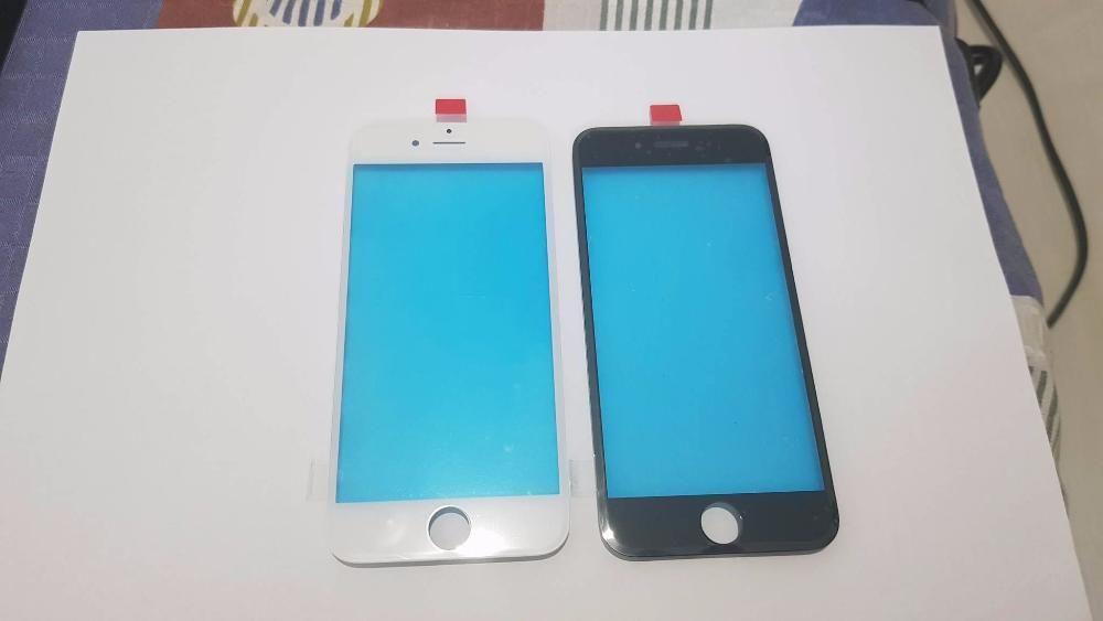 Geam sticla touchscreen Apple iPhone 6S Original