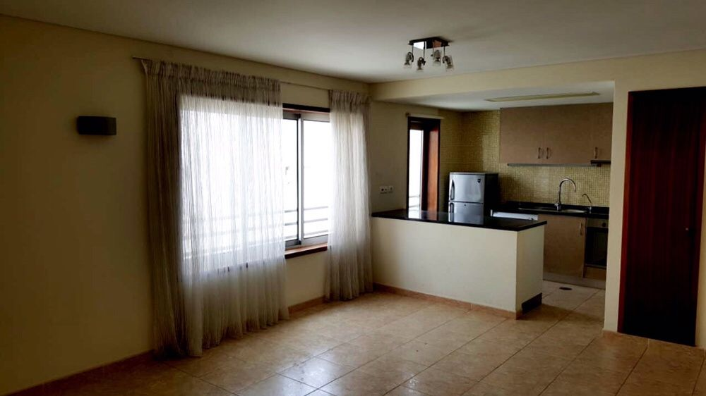 Arrendamos Apartamento T2 Condomínio Ritz de Talatona