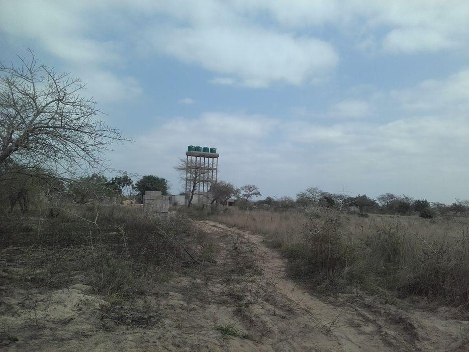 Terreno 15x30 na matola circular terceira rotunda ( bairro matibwana )