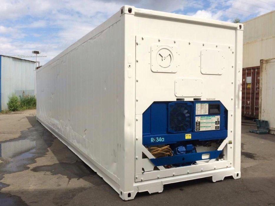 Продам контейнер холодильник рефконтейнер в Павлодаре