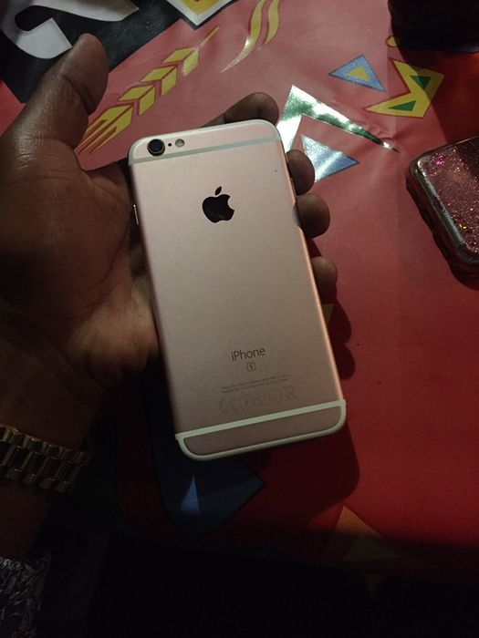 Iphone 6S-64GB