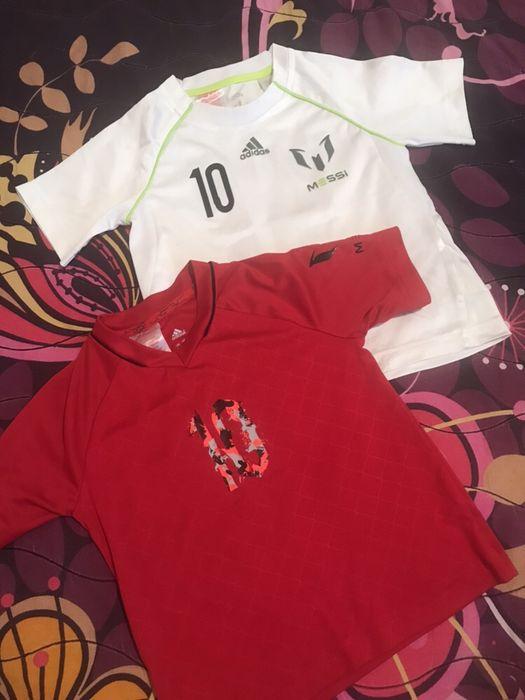 Летни дрехи момче за 4-5 год.h&m,okaidi,adidas