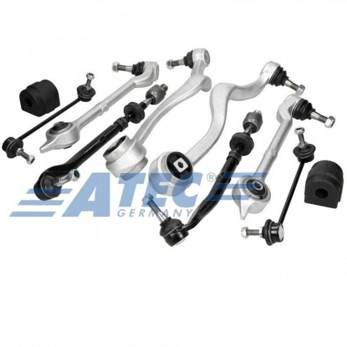 BRATE Bascule BMW E39 kit complet