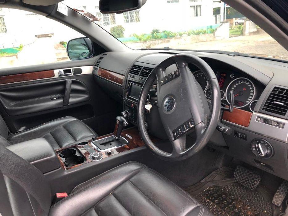 vendo VW de luxo ou faco diferenca