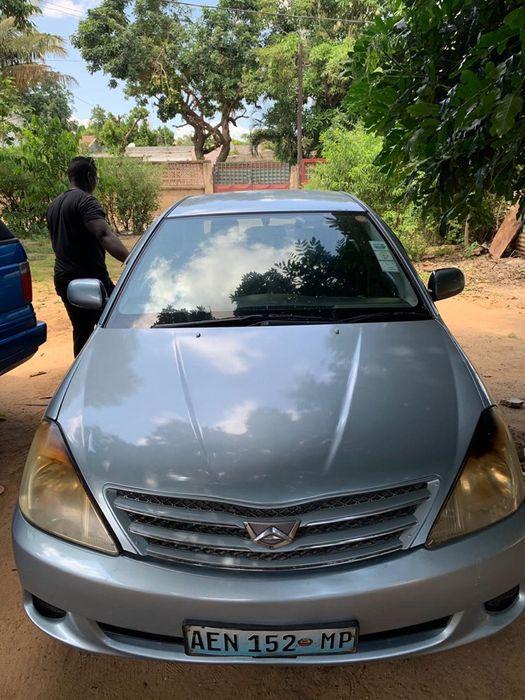 Toyota Allion Cidade de Matola - imagem 1
