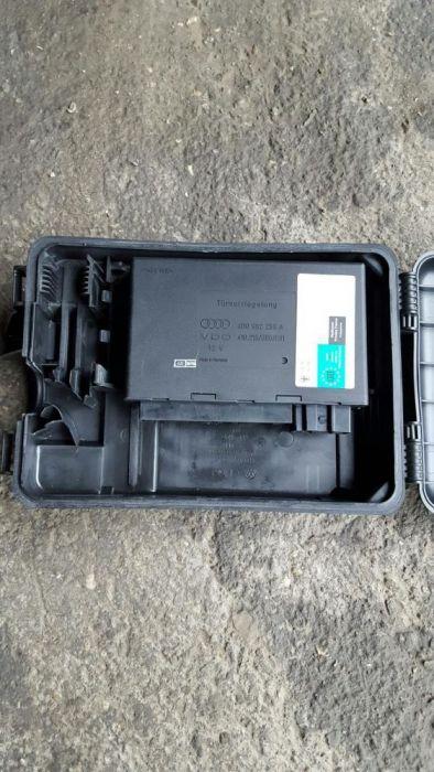 Calculator confort Audi 4B0 962 258 A