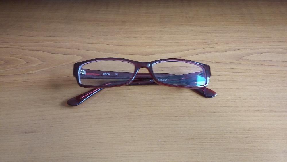 Диоптрични очила с италиански стъкла