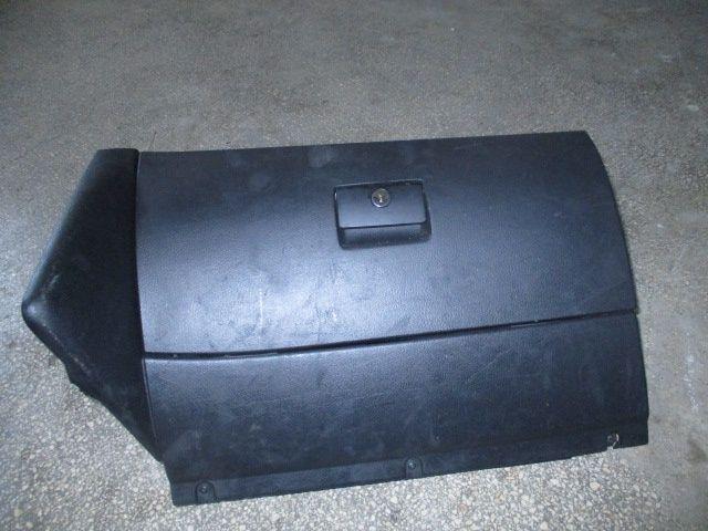Torpedou complet negru si gri VW Golf IV 4 Bora stare perfecta