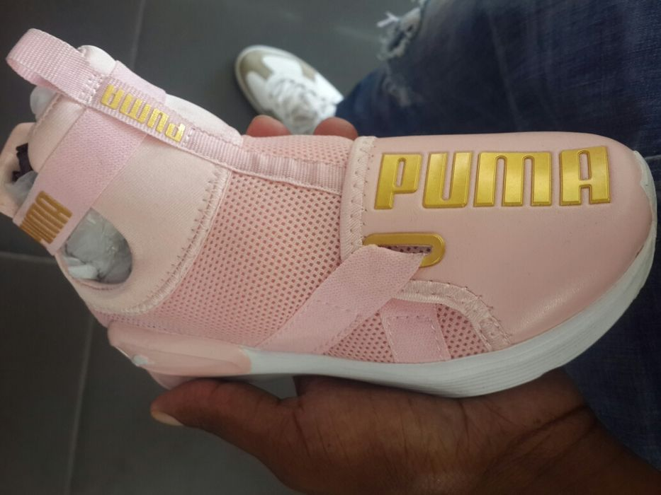Puma fierce strap Polana • olx.co.mz 6e861de61