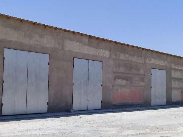 Сдаются в аренду боксы-складские помещения в удобном месте