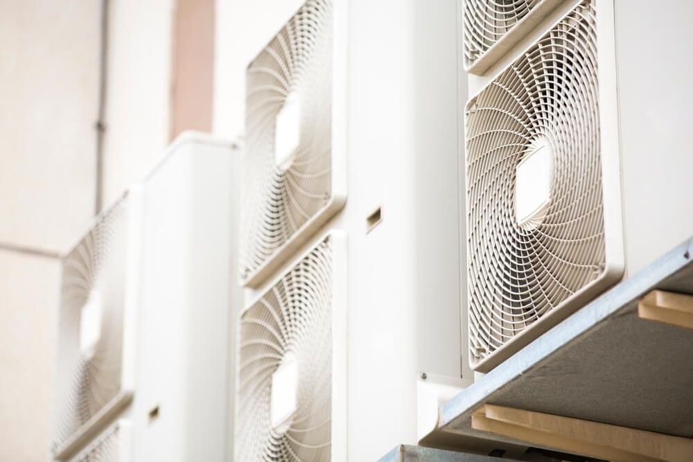 SERVIÇOS DE MEIOS FRIOS-Sistemas de climatização e refrigerantes