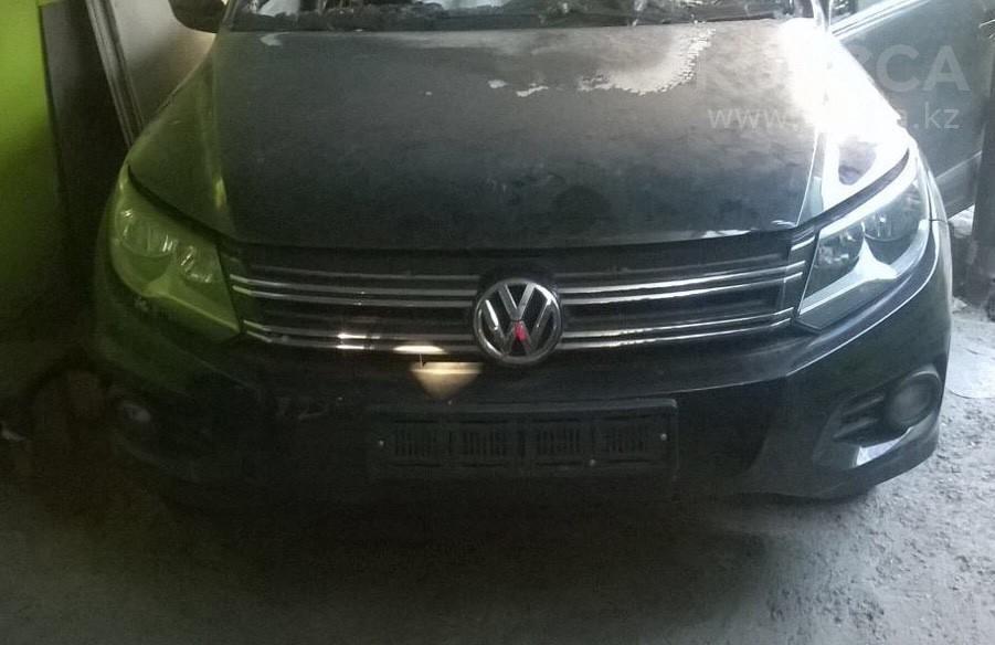 Продам двигатель на VW Tiguan, VW Passat CC