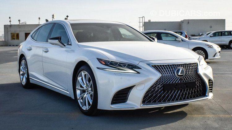 Lexus a venda
