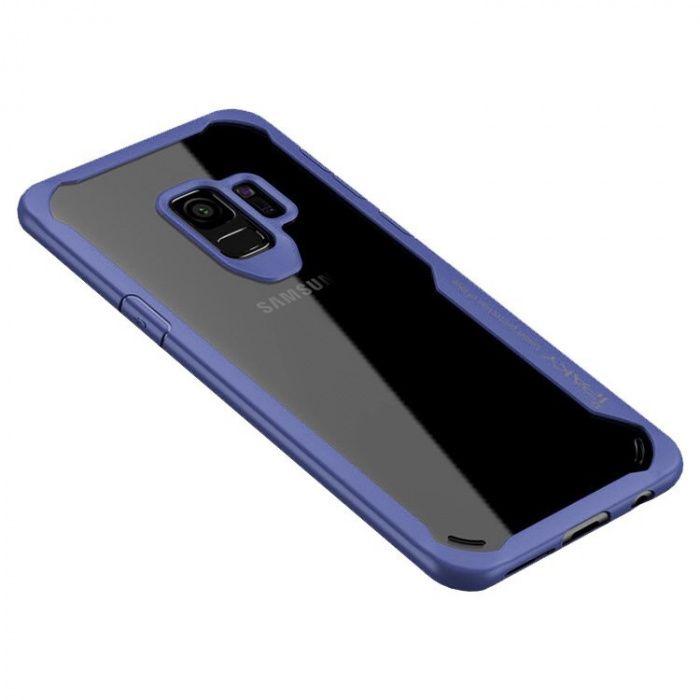 Husa iPaky hybrid Samsung S9 Samsung S9 plus