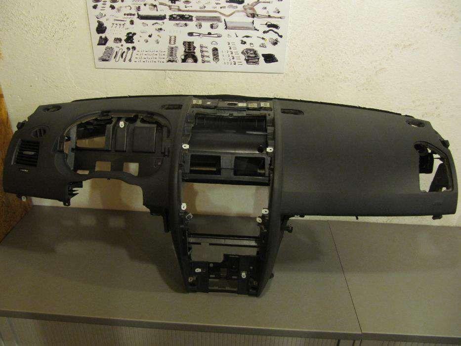 Plansa de bord Renault Megane 2