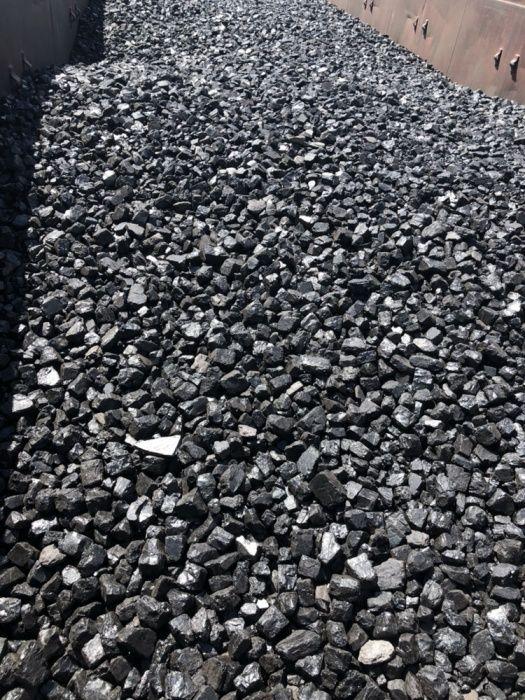Центральная угольная база. Уголь оптом и в розницу