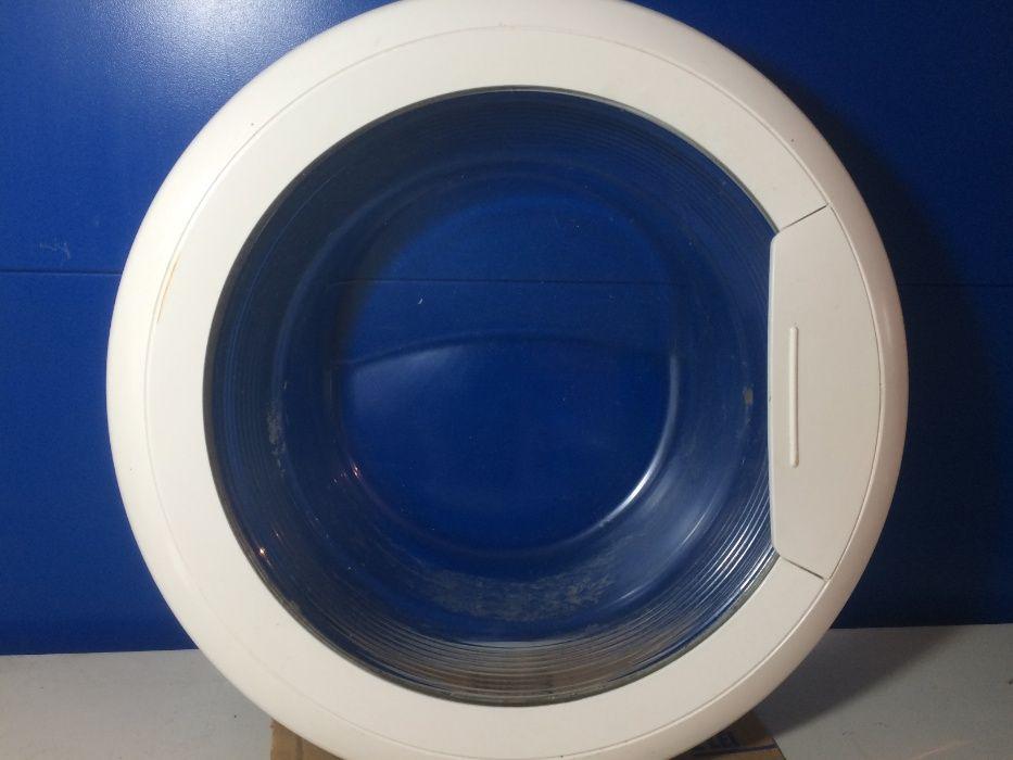 Hublou masina de spalat Whirlpool , seria AWO/C