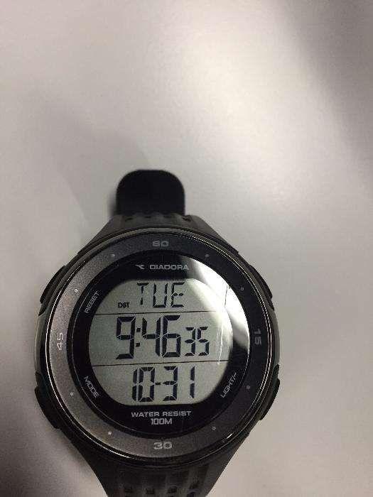 ceas Diadora /tip Sport