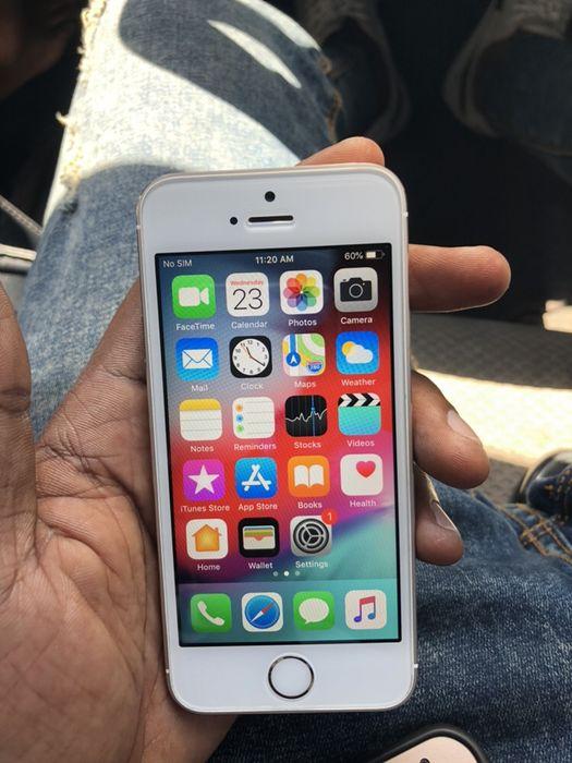 iPhone 5s 32gb novo a preço promocional