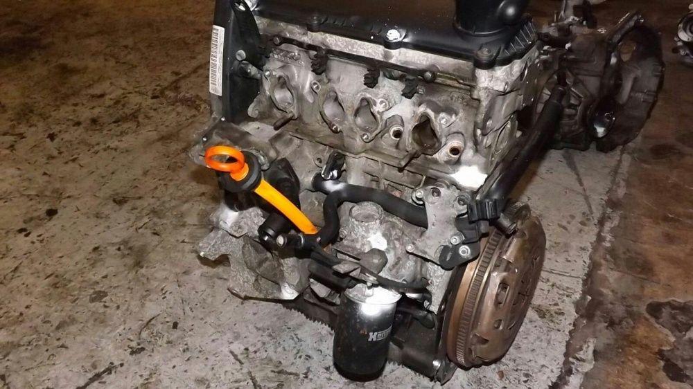 Авторазбор! Двигатель фольксваген шкода BSE BME BGU BFQ