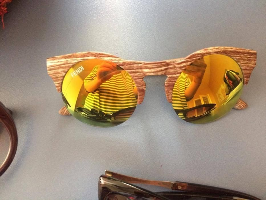 Слънчеви очила 1 бр ! Страхотен и модерен избор !