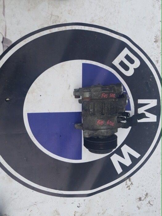 Compresor aer ac clima bmw f10 f30 320d 520d n47