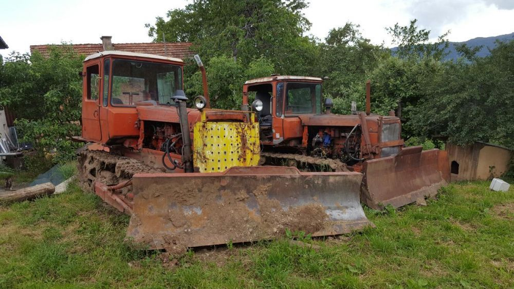 Трактор Дт 75 Dt 75