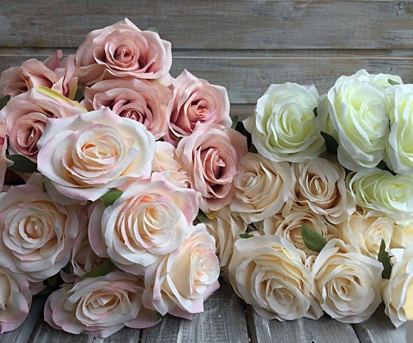 Роза свадебный букет